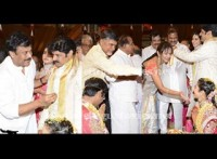 Balakrishna Daughter wedding photosi001