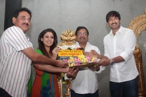 gGpichand n Nayanthara Movie Opening (48)