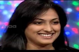 Hari Priya in Mee Star Show