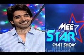 Sushanth in Mee Star Show