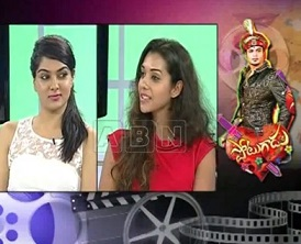 Chit Chat With Potugadu Movie Team