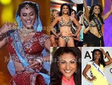 Miss America 2014 Nina Davuluri Exclusive Gallery