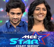 Mee Star : Sumanth Ashwin and Eesha
