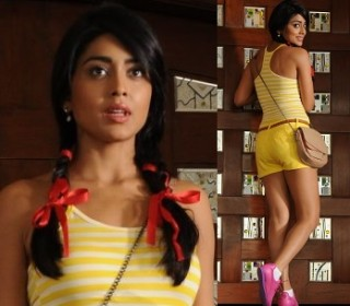 Shreya Saran Latest Hot Stills