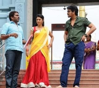 Bhai Movie New Working Stills29
