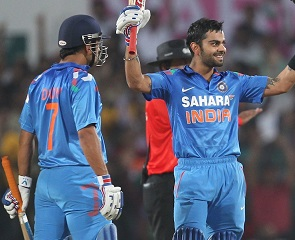 India vs Australia 6th ODI Highlights – 2013 – 30th Oct