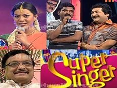 Super Singer 1- Singing Show – E32,33,34,35,36,37