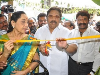 AP Film Industry Employees Federation New Building Opening031