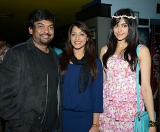 Celebs at Satya 2 Premiere Show Photos19