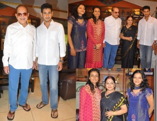 Mahesh Babu at Adurthi Subba Rao Book Launch32