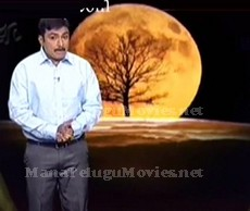 Rasahyam on Moon impact on Human Beings