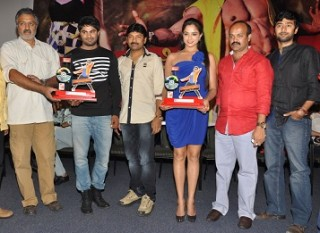 Aadu Magadraa Bujji Platinum Disc Function – Gallery