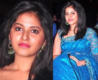 Anjali Stills