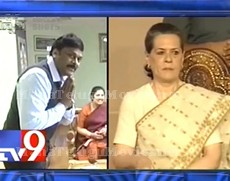Situation Song on Chiranjeevi's resignation from Union Cabinet – Bullet News