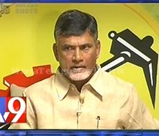 Satire on Chandrababu losing sleep over Telangana – Bullet News