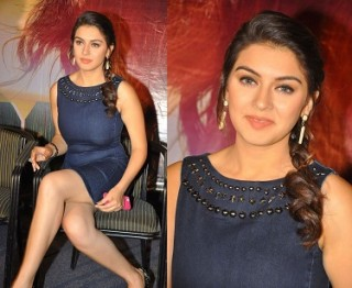Hansika Latest Hot Stills08
