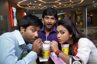 Jendapai Kapiraju Shooting Completed Matter and Stills08