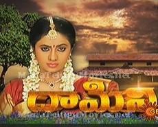 Damini Telugu Serial