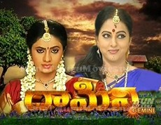 Damini Telugu Serial – E50 – 05th Mar