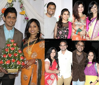 Singer Dinakar Wedding Reception (45)