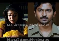 Nayanthara's Anaamika Theatrical Trailer