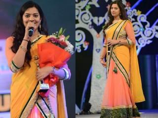 Geetha-Madhuri-in-Saree-Photos11