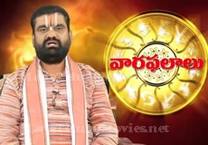 Vaara Phalalu Weekly Predictions – 9th Feb to 15th Feb