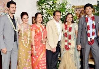 ahana-deol-wedding1
