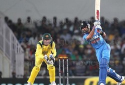 Australia vs india – World T20, 30th Mar Match – LIVE