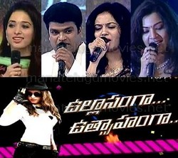 Tamanna,Super Singers,Jabardast Comedians Special Show – Links Updated