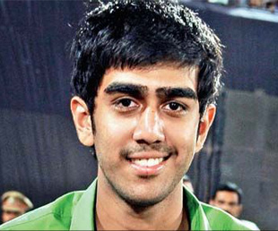 Now, Jr Daggubati to turn hero!