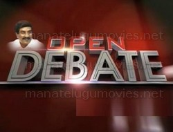 RK Open Debate with Seemandhra Leaders & Industrialists on State Welfare & Development