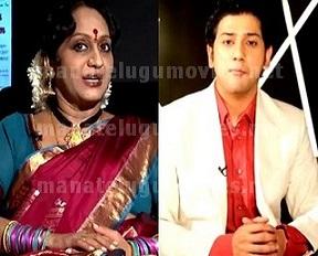 Classical Dancer Shobha Naidu interview In Arambham