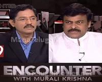 Murali Krishna's Encounter with Chiranjeevi – 30th March