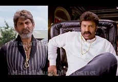 Balakrishna's Legend Theatrical Trailer and Song Trailers