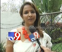 Manchu Lakshmi Prasanna on Chandamama Kathalu