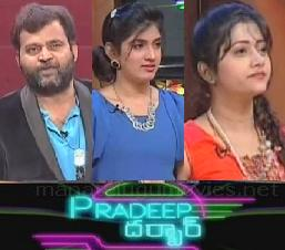 Pradeep Darbar Show E12 – 8th March with Prabhakar, Sameera, Lahari