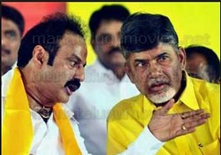 Comical take on Balaiaih's fans demanding TDP President post for him – Bullet News