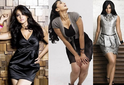 Anushka-In-Frock-Photo-Gallery-1