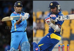 India vs Srilanka – World T20, 6th Apr Match – FINAL – LIVE