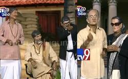 Evari Gola Varidi : Spoof on Peddarayudu cinema
