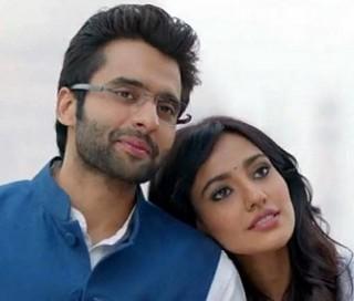 Jackky-Bhagnani-and-Neha-Sharma