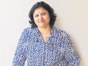 Nandini-Reddy