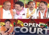 TV9 Open Court on Election Candidates – Mahaboobnagar