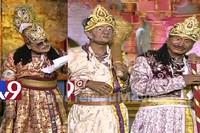 Evari Gola Varidi on Mahabharatham Spoof – 27th Apr