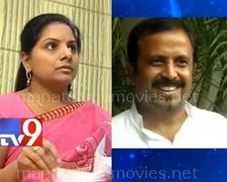 Kavita will give Madhu Yashki a tough fight – TRS