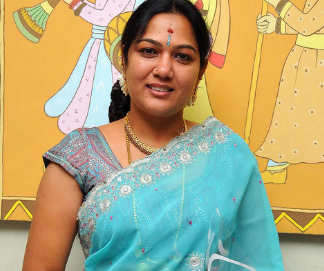 Telugu aunties latest hot pics