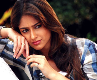 Ileana Slams Fan For Misbehaviour
