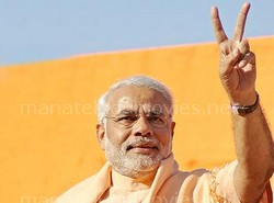 Special Focus On Narendra Modi Historical Victory