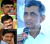 JP's anger on Caste Feelings and reason for not contesting From Vijayawada